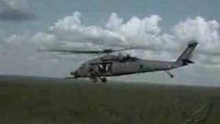 U.S. Air Force Pararescue Music Video