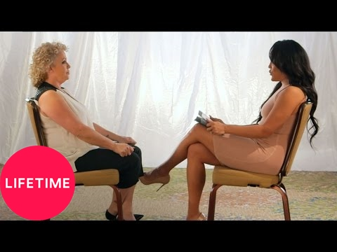 The Mother/Daughter Experiment: Natalie Nunn and her Mother Karen Get Real | Lifetime