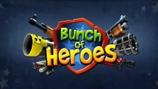 Bunch of Heroes | GDC trailer (2011)