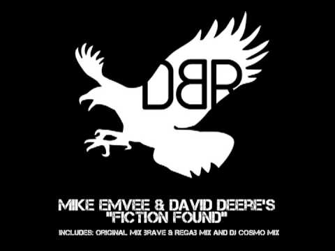 "Mike Emvee & David Deere's ""Fiction Found"" Origina..."