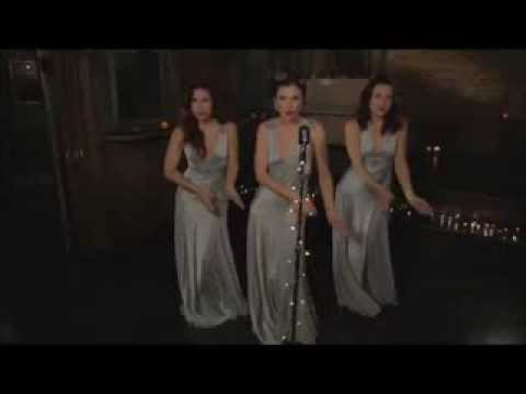 The Langley Trio - Singers
