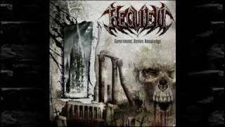 Requiem - Diary of a Damaged Brain