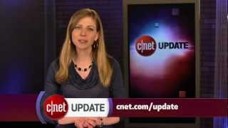 CNET Update - Ubuntu OS coming to smartphones