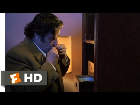 I'm Glad It Was Him - Donnie Brasco (8/8) Movie CLIP (1997) HD