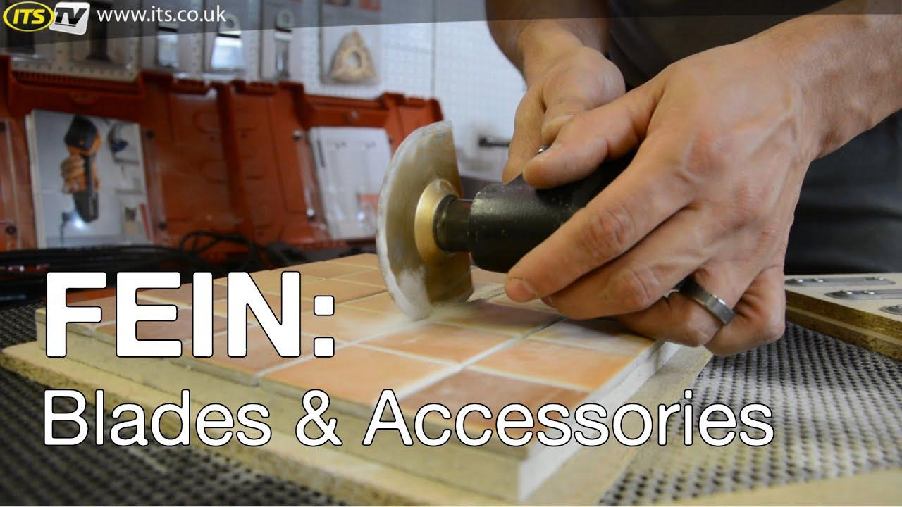 fein multimaster blades accessories its tv