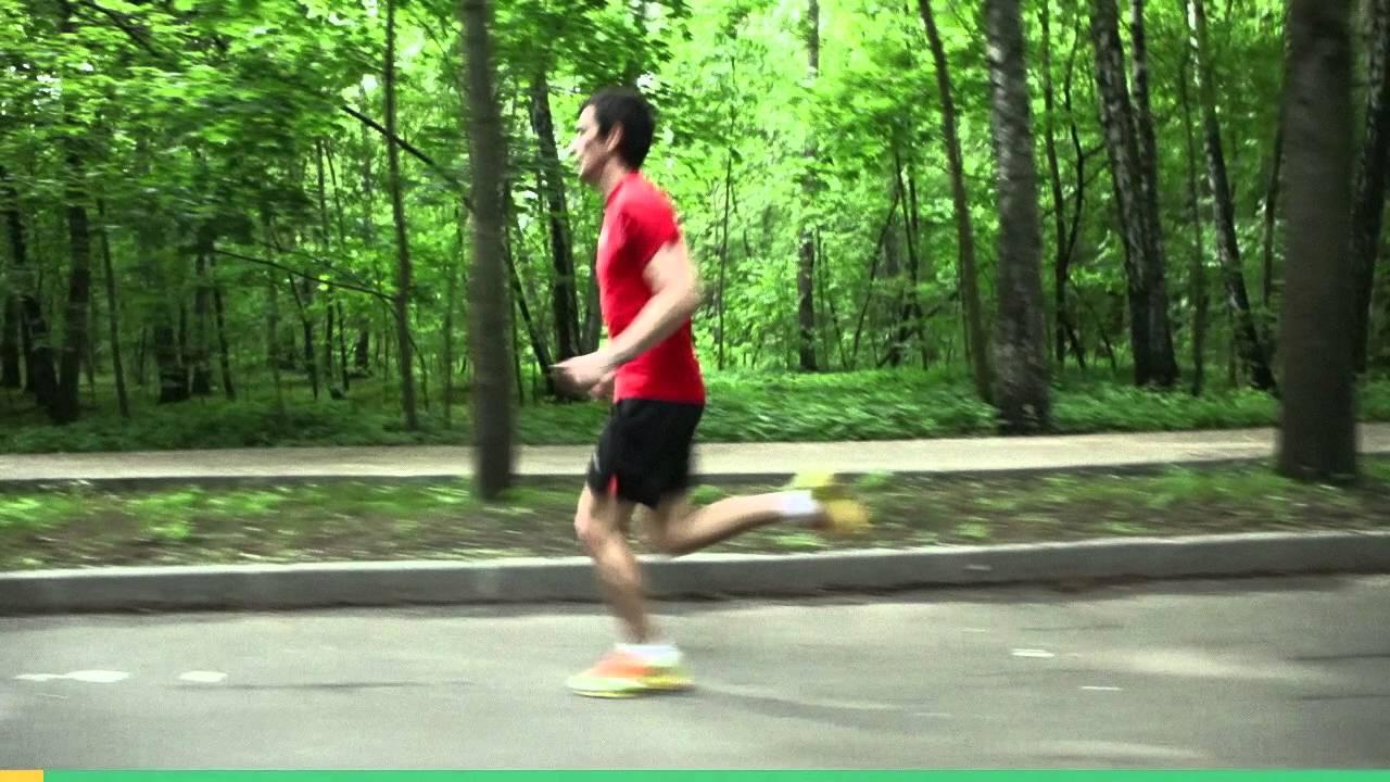 766a64ec Как начать бегать правильно: техника бега
