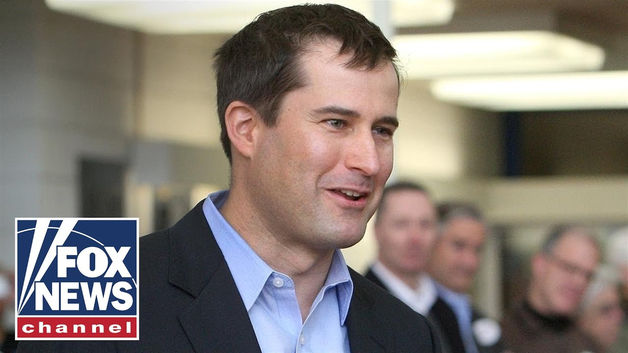 Seth Moulton ends 2020 presidential campaign