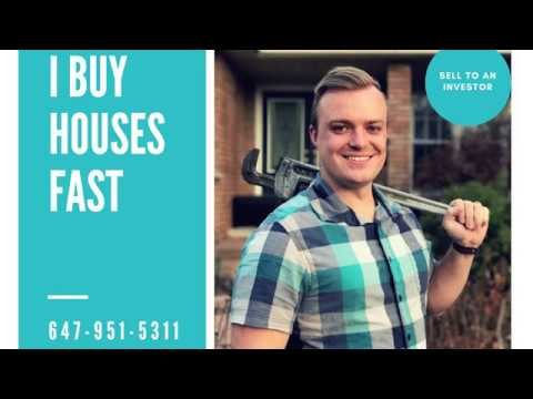 House Buyer Website Intro