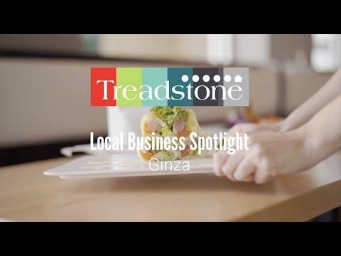 Ginza Sushi & Ramen Bar- Local Business Spotlight