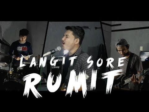 Langit Sore - Rumit [Cover By Second Team With Mizano Of C.F.F] [Punk Goes Pop/Rock Style]
