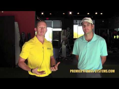 Golf Lessons – Improve Flexibilty with This Exercise