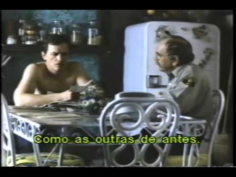 Pesadelo no Vale da Morte - Death Valley (1982) (Legendado)
