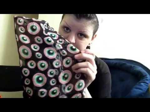Dollar Tree Haul: Halloween is Upon Us :D | Astrid Aesthetic