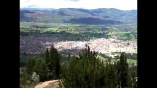 Cerro de la Teta en Ubaté (Cundinamarca, Colombia) 29 Junio 2013 3
