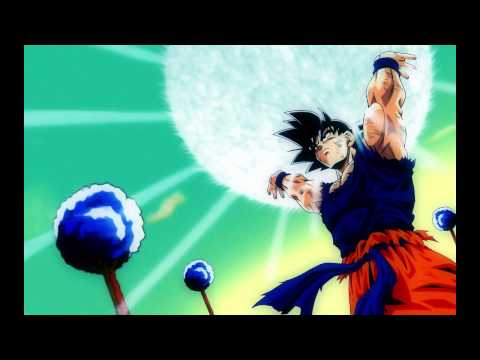 Dan Dan Kokoro Hikareteku (Orchestra) Cover - Dragon Ball GT