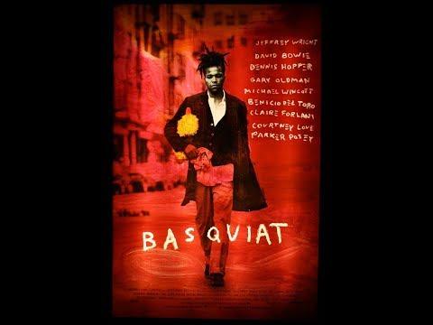Film completo ita Basquiat 1996