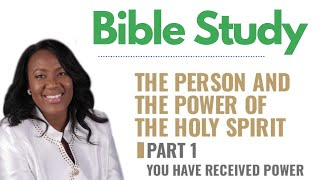 Bible Study | Rev. Carla Smith | May 05, 2021| WHCCOGLiveTV