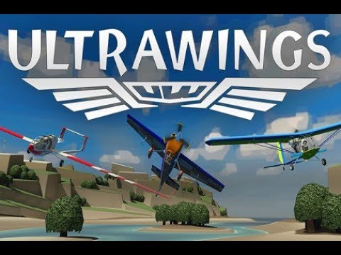 Ultrawings VR Review: Become the Pilot You've Always Wanted