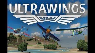Ultrawings VR Trailer