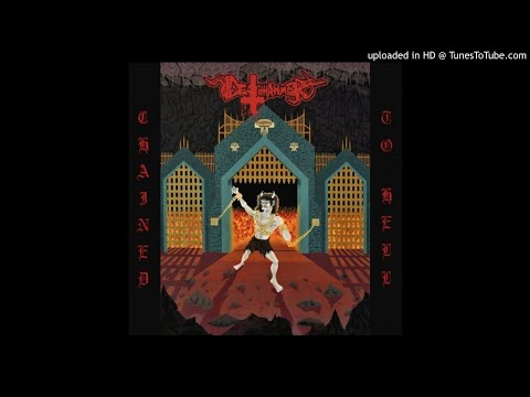 Deathhammer - Into the Burning Pentagram mp3