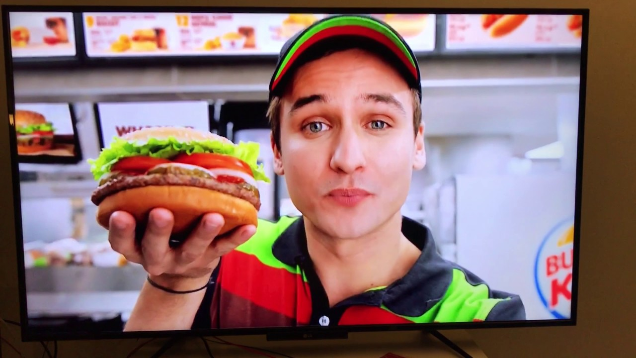Campaign of the Year: Burger King's 'Google Home of the