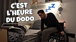 C'EST L'HEURE DU DODO