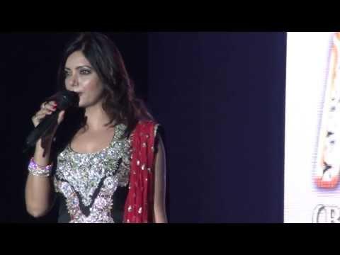 Mrs Punjab 2013 opening Shot BY Satinder Satti