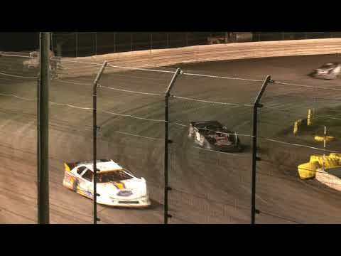 Florida Late Model Challenge Series Race #8, Volusia Speedway Park, 11/9/19