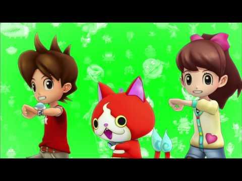 Yo-kai Exercise No. 1   Yo-kai Watch   Disney XD