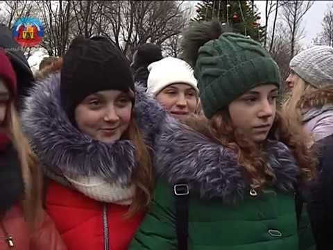 lgikvideo: новогодние забавы