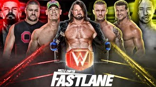 WWE Fastlane 2018 Highlights Result Predictions | Fastlane 2018 Prediction [ Full Predictions ]