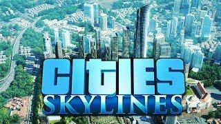 Gram od nowa w Cities: Skylines