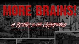 Jaythestingray Reviews More Brains! A Return to the Living Dead - Week 90