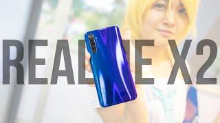 Realme X2 review Iindonesia Spesifikasi dan Harga Menyusul Realme XT yang sudah rilis belum lama ini.