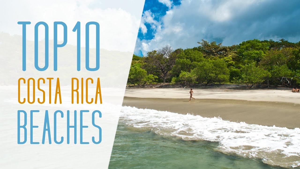Best Costa Rica Beaches
