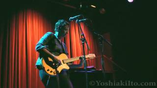 Cat Power - Framboise Je t'aime, Sea Of Love @  Music Hall of Williamsburg 03/11/14