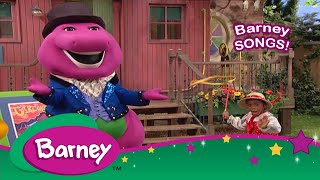 Barney|Nursery RHYMES|When The Circus Comes!