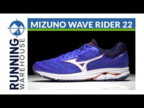 asics wave rider 22