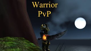 WoW Classic Arms Warrior PvP Montage