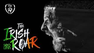 Seo Linn - The Irish Roar - Official EURO 2016 Song