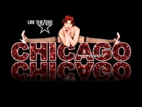 URI Theatre presents: Chicago