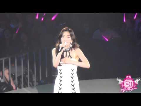 [大酥團]170520 TaeYeon - Make Me Love You @ PERSONA in Taipei