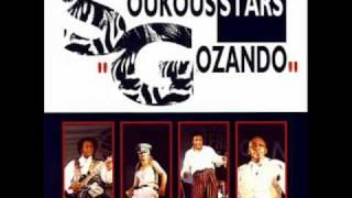 Soukous Stars(Gozando)        ....Daly Swing....    .wmv
