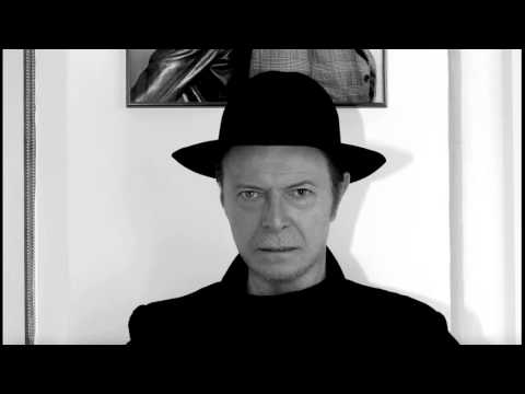 David BOWIE --- A Small Plot of Land