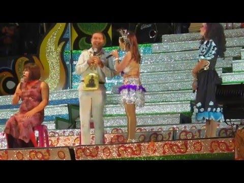 ตลกระเบียบวาทะศิลป์ (จ้างหมอลำ) - เปิดฤดูกาล 56-57 By Joey Live