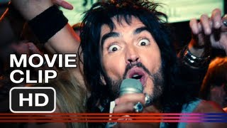 Rock of Ages Movie CLIP #7 - We Built This City - Tom Cruise Movie (2012) HD