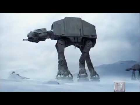 Star Wars The Legacy Revealed Documentary 2007