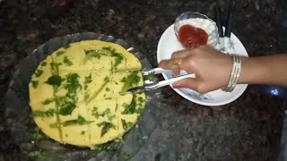 Soft and spongy dhokla in 10 mints