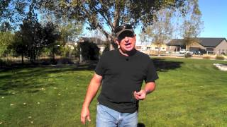 Lawn Aerator - Aerating Your Lawn - Why, When and How
