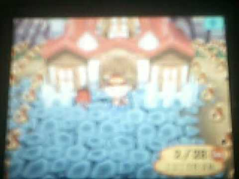 Animal Crossing : Wild World : Weeds